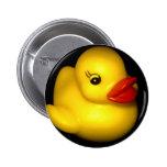 Caucho Ducky Pin
