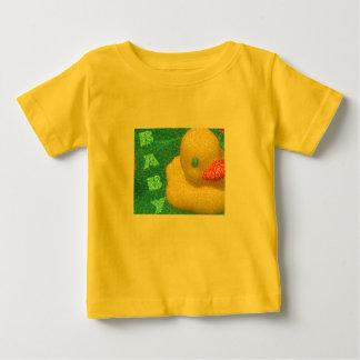 Caucho Ducky Playera