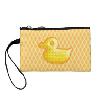 Caucho modelado de moda Ducky