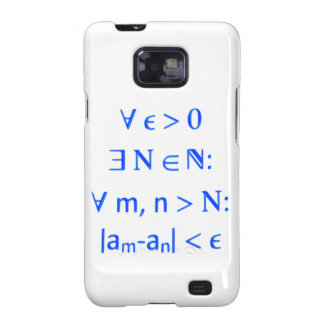 Cauchy consequence sequence galaxy s2 cases