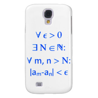 Cauchy consequence sequence galaxy s4 cases