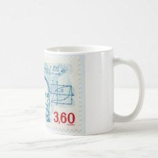 Cauchypostage Tazas De Café