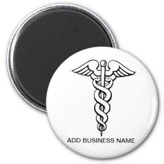 CAUDEUSUS MERCHANDISE FOR DOCTOR'S BUSINESS MAGNET