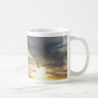 Caught In the sun Coffee Mug