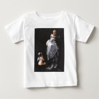 Caught in the Web ~ Baby T-Shirt