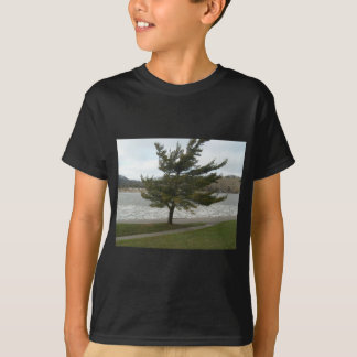 Caught in the Wind T-Shirt