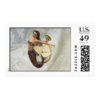 CAUGHT IN TIME POSTAGE STAMPS
