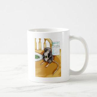 Caught Mug