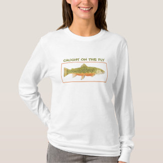 Caught on the Fly Apparel T-Shirt