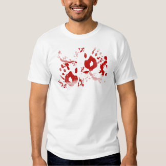Caught Red Handed Shirt