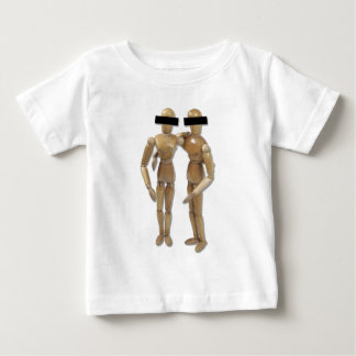 CaughtDating082510 Baby T-Shirt
