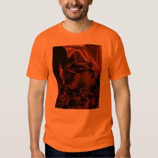 CAULDREN AND CAT T-Shirt