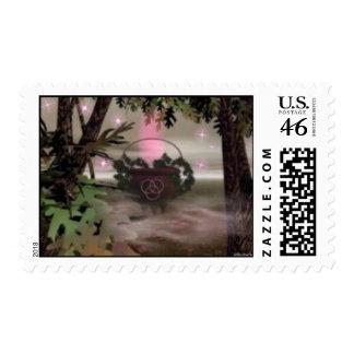 Cauldron Stamps