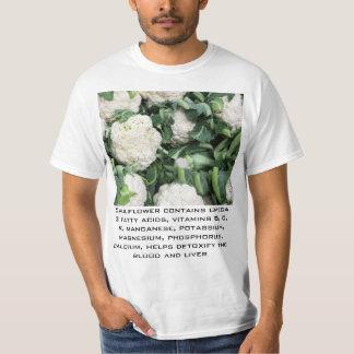 cauliflower mens shirt