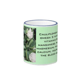 cauliflower mug