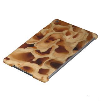 Cauliflower Mushroom iPad Air Cover