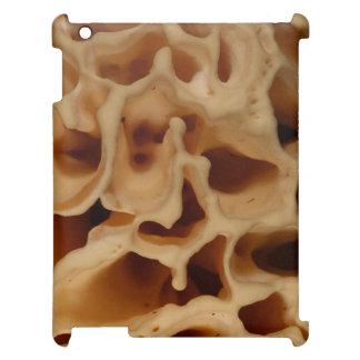 Cauliflower Mushroom iPad Cover