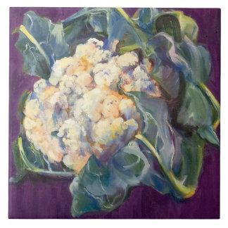 Cauliflower Tile