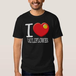 Cauliflower W Tshirts