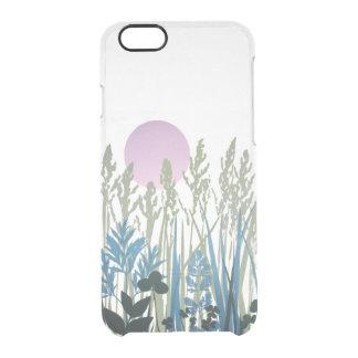 Cauliscape iPhone 6/6S Clear Case