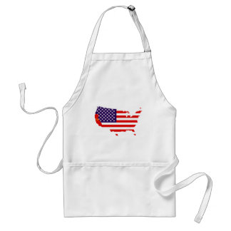 CAUSA_Flags Adult Apron