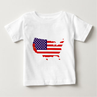 CAUSA_Flags Baby T-Shirt