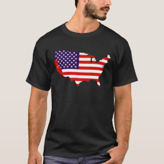 CAUSA_Flags T-Shirt