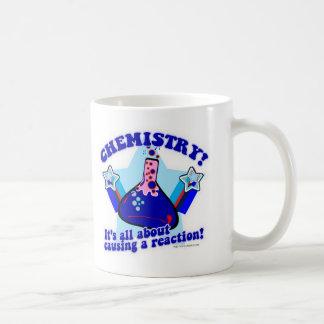 Cause A Chemical Reaction Coffee Mug