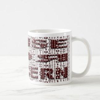 cause for concern coffee mug