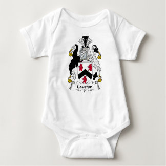Causton Family Crest Shirt