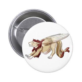 Cautela - Streeeetch Pin