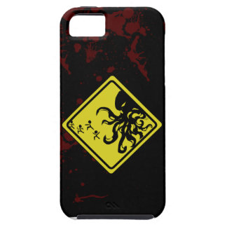 Caution Cthulhu for your Iphone5!!! iPhone SE/5/5s Case