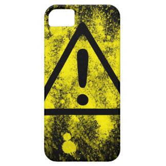 CAUTION: EXTREME TUNES (iPhone 5 Case) iPhone SE/5/5s Case