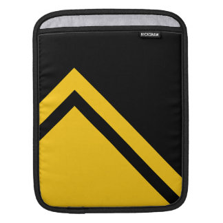 Caution Sleeve For iPads