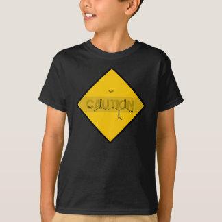 Caution: Monosodium Glutamate T-Shirt