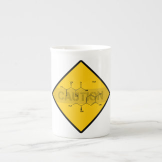 Caution: Norepinephrine Tea Cup