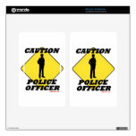 Caution_Police_Officer.gif Pegatinas Skins Para Kindle Fire