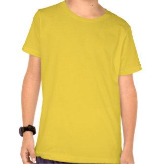 CAUTION! Unsocialized Homeschooler Shirt