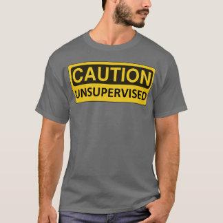"""Caution:"
