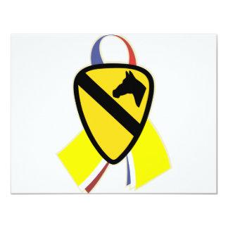 cav ribbon card