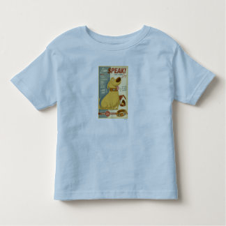 ¡Cavado - puedo hablar! - Cuello de perro de Muntz Camisas