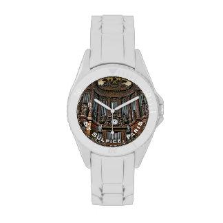 Cavaillé-Coll organ Watches