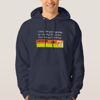 Cavalcade- Good Grades Sweatshirt