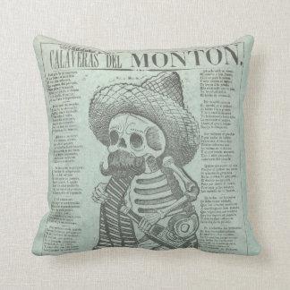 Cavalera del Monton Pillow Cojín