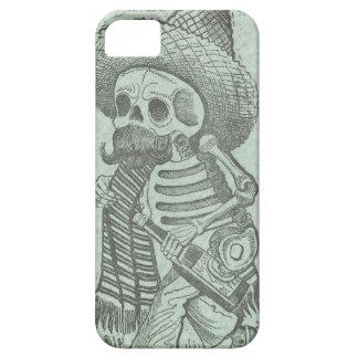Cavaleras del Monton Iphone 5 Case