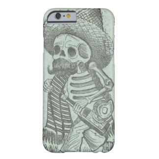 Cavaleras del Monton iPhone 6 case