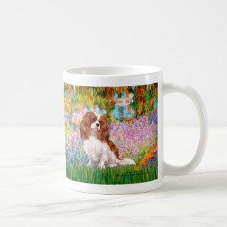 Cavalier 2 Bl - Garden M Mug