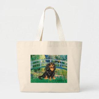 Cavalier (BT) - Bridge Canvas Bags