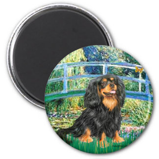 Cavalier (BT) - Bridge Magnet