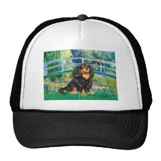 Cavalier (BT) - Bridge Trucker Hat